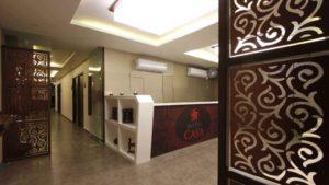 Discount hotels near Vadodara Railway Station, Vadodara