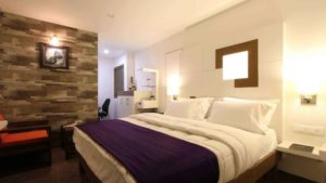 Luxury Business Hotels in Vadodara