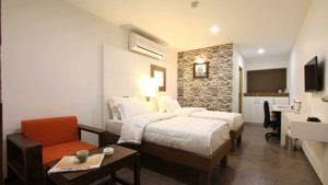 Hotel Casa -Near Vadodara Airport