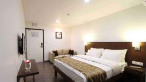 Luxury Business Hotels in Vadodara | 3 Star Hotels in Vadodara