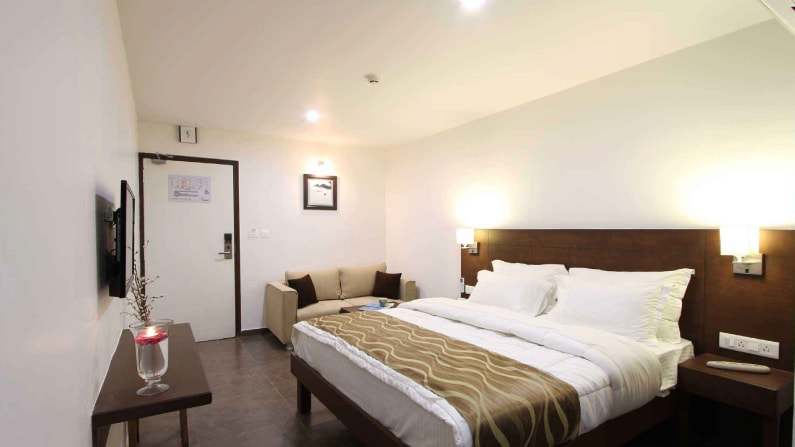 Luxury Business Hotels in Vadodara | 3 Star Hotels in Vadodara