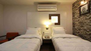 Hotels in Vadodara, Budget & Business