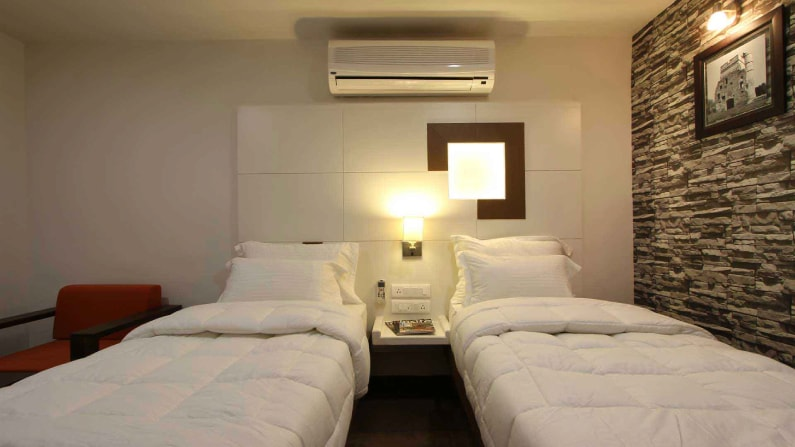 Hotels in Vadodara, Budget & Business
