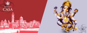 Ganesh Chaturthi in Vadodara | Budget Hotel Vadodara | Business Hotel