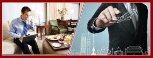 Budget & Business Hotels in Vadodara, India