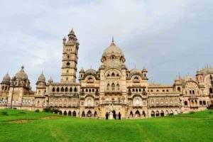 Places of Vadodara