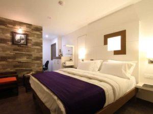 Budget & Business Hotels in Vadodara