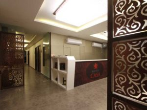Budget & Business Hotels in Vadodara, India