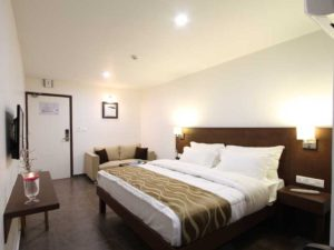 Book Hotels near Railway Station Vadodara