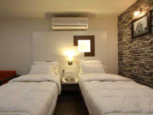 Business hotels in Vadodara