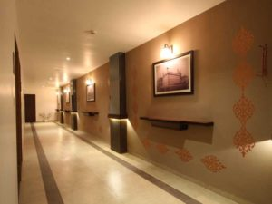 cheapest hotels in vadodara