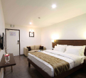 Luxury Amenities Hotel Vadodara