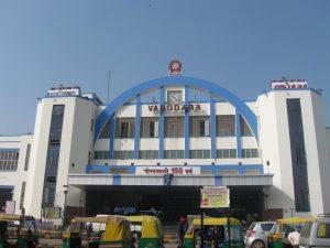 Hotel Near Vadodara Railway Station | Budget Hotel Vadodara